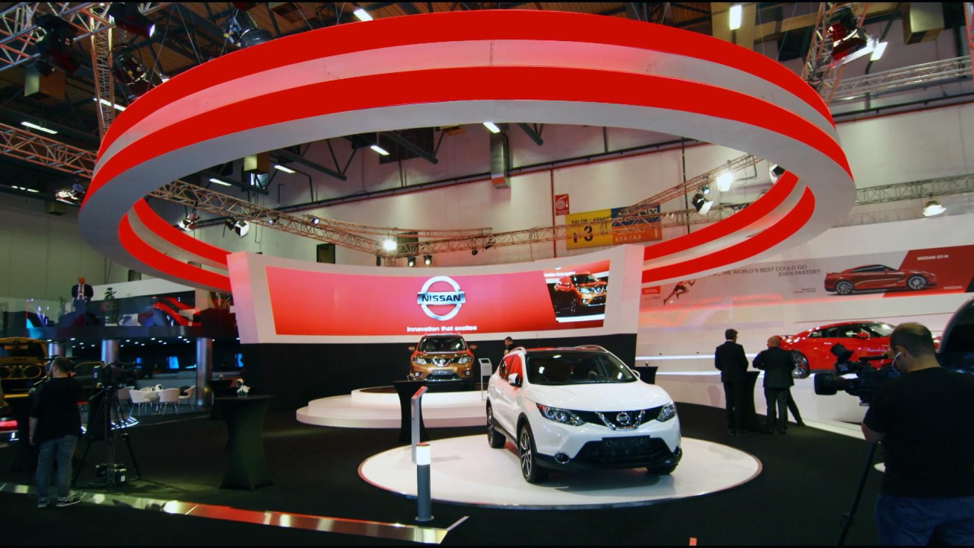 Nissan Fuar